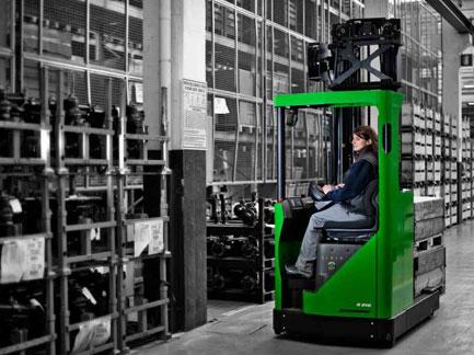 Forklifts Norfolk CESAB Forklift Trucks