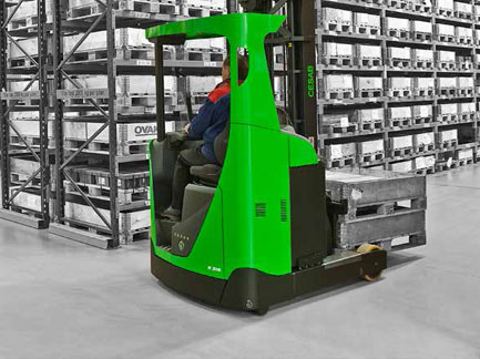 Forklifts Norfolk CESAB Forklift Trucks