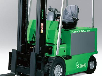 4 wheel electric trucks norfolk